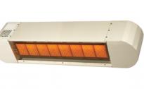 Газови инфрачервени лъчисти нагреватели EN